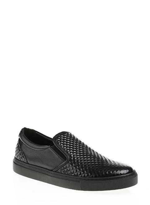 Que Casual Ayakkabı Siyah